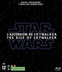 Star wars episode 9 - The...