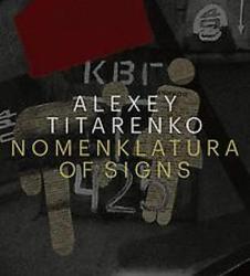 Alexey Titarenko:...