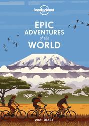 Epic Adventures Diary 2021