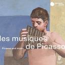 LES MUSIQUES DE PICASSO...