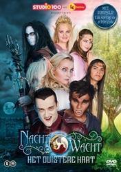 Nachtwacht - Het duistere hart, (DVD)