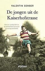 De jongen uit de Kaiserhofstrasse