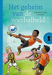 Het geheim van de voetbalheld