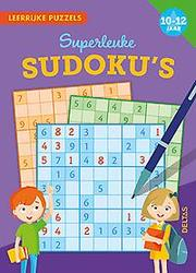 Superleuke sudoku's: 10-12...