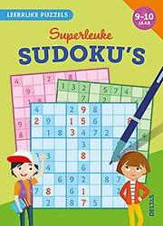 Superleuke sudoku's: 9-10 jaar