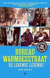 Bureau Warmoesstraat, 'de...