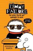 Timmy Failure: The Book...