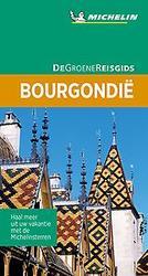 BOURGONDIË DE GROENE REISGIDS