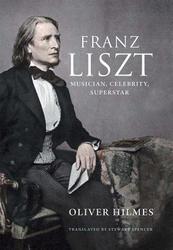 Hilmes, O: Franz Liszt -...