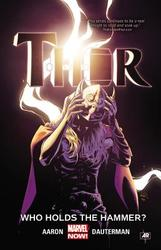 Thor Vol. 2: Who Holds The...