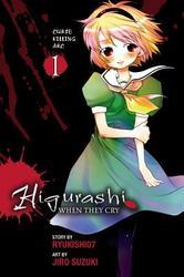 Higurashi When They Cry:...