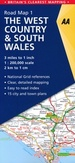 West Country & South Wales