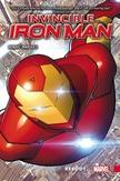 Invincible Iron Man Vol. 1:...