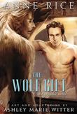 The Wolf Gift: The Graphic...