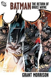 Batman: The Return of Bruce...