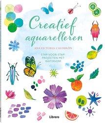 Creatief aquarelleren (Ana...