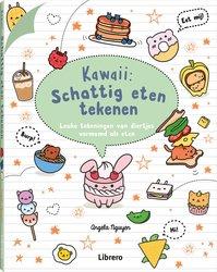Kawaii: schattig eten...