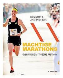 Machtige marathons