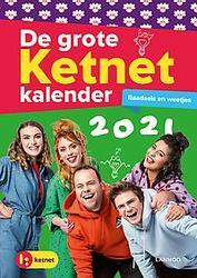 De grote Ketnet kalender: 2021