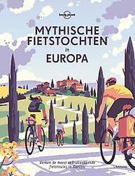 Mythische fietstochten in...