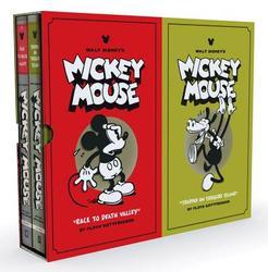 Walt Disney's Mickey Mouse...