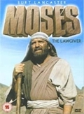 Moses The Lawgiver (UK...