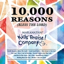 10.000 REASONS (BLESS.. .....