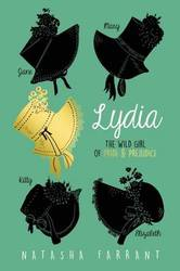 Lydia: The Wild Girl of...