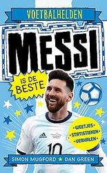 Messi is de beste