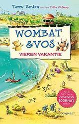 Wombat & Vos vieren vakantie
