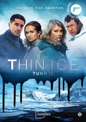 Thin ice - Seizoen 1, (DVD)