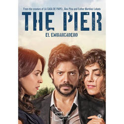 The pier , (DVD)