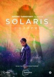 Solaris, (DVD)
