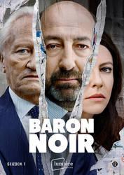 Baron noir - Seizoen 1, (DVD)