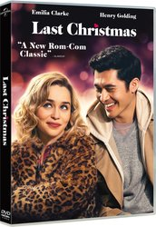 Last christmas , (DVD)