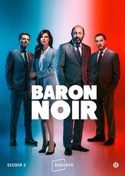 Baron noir - Seizoen 2, (DVD)