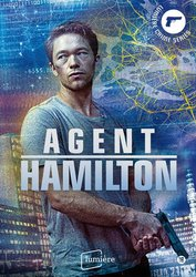 Agent Hamilton - Seizoen 1, (DVD)