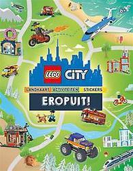LEGO City. Er op uit!
