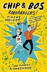Chip & Bos - Roborangers!