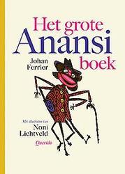 Het grote Anansiboek