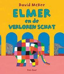 Elmer en de verloren schat