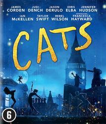 Cats (2019), (Blu-Ray)
