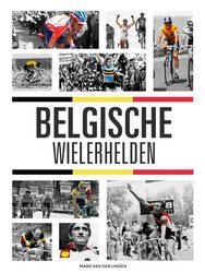 Belgische wielerhelden box,...