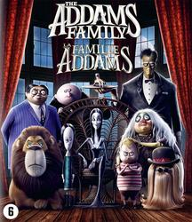 The Addams family, (Blu-Ray)