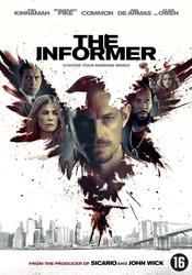 Informer, (DVD)