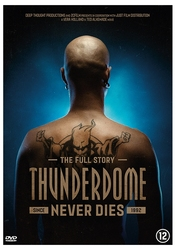 Thunderdome never dies, (DVD)