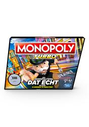 Monopoly - Turbo (NL)
