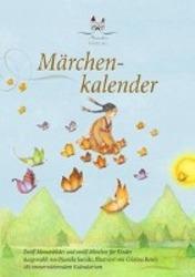 Märchenkalender A4. Ewiger...