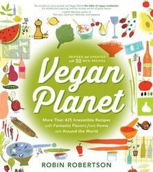Vegan Planet, Revised Edition