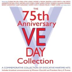 75TH ANNIVERSARY VE DAY.....